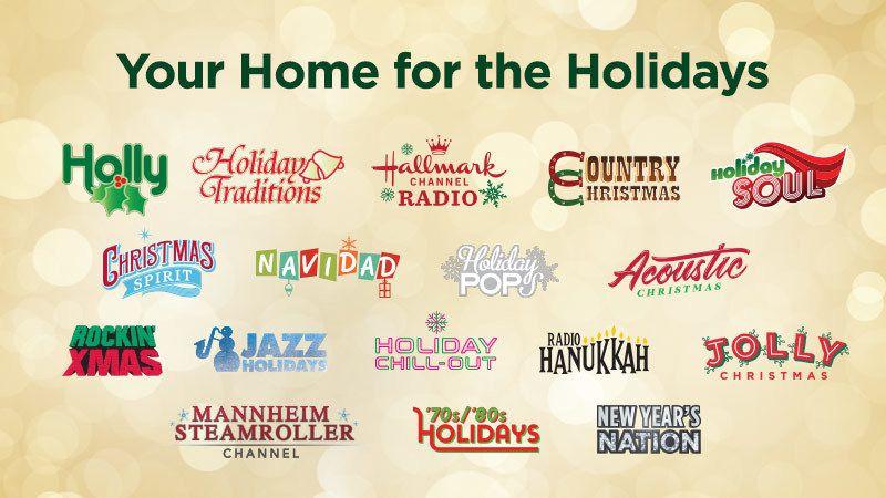 Radio Stations Playing Christmas Music Utah 2021