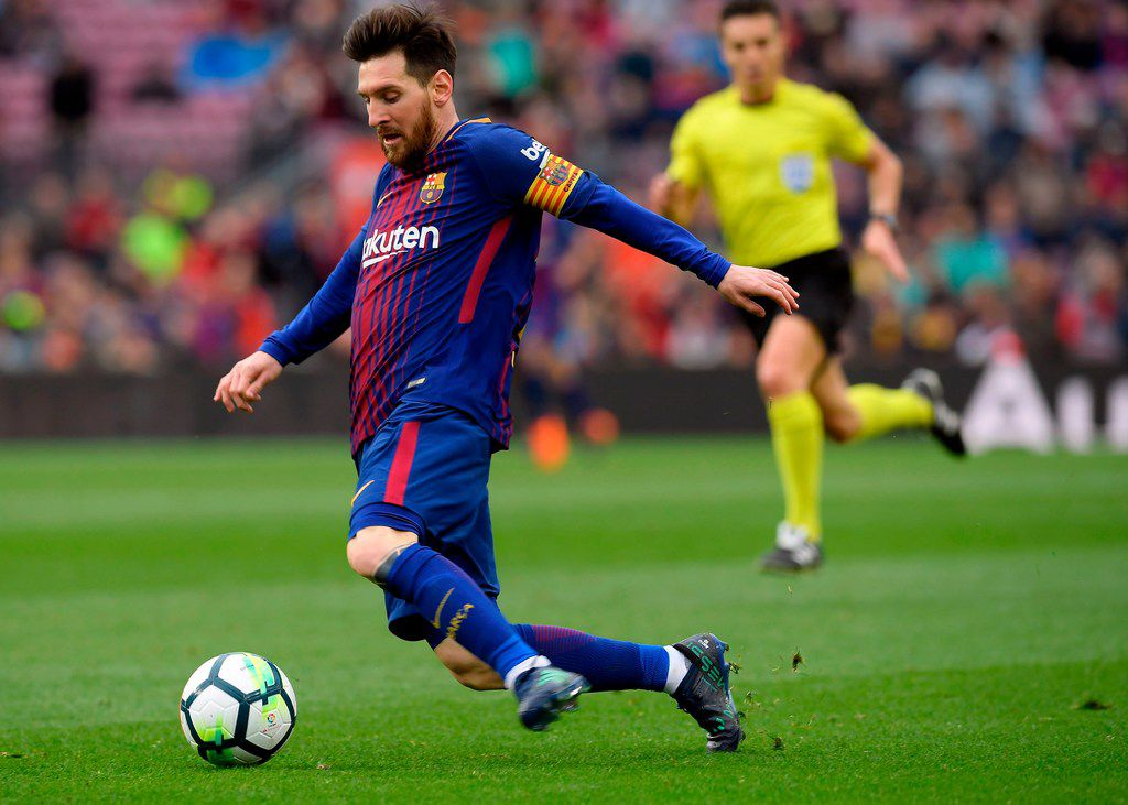 Lionel Messi Archives Soccer Reviews For You