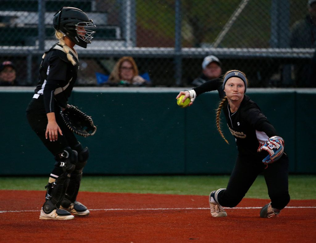 2018 softball All-District awards and teams: See who took
