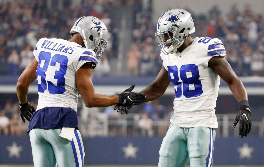 The 34 Million That Dez Bryant Cowboys Wrs Cost Team Right