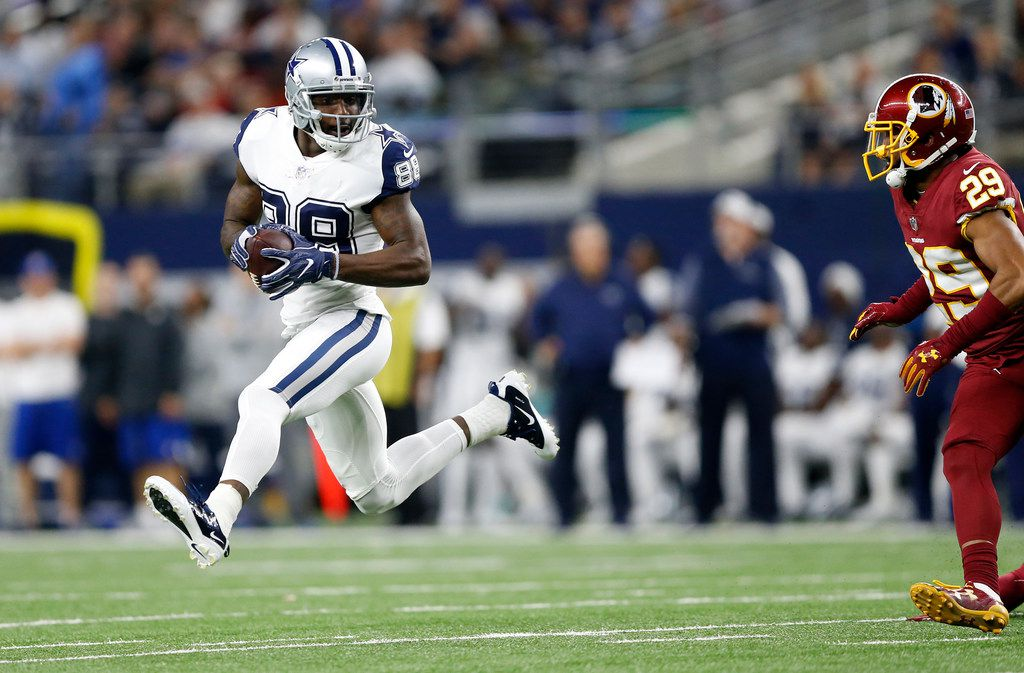 Dez National Reaction Cowboys Players Nfl Legends Weigh In