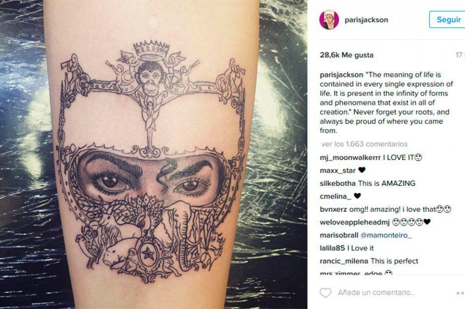 Conozca Las Noticias De Tatuaje En Colombia Y El Mundo El Espectador