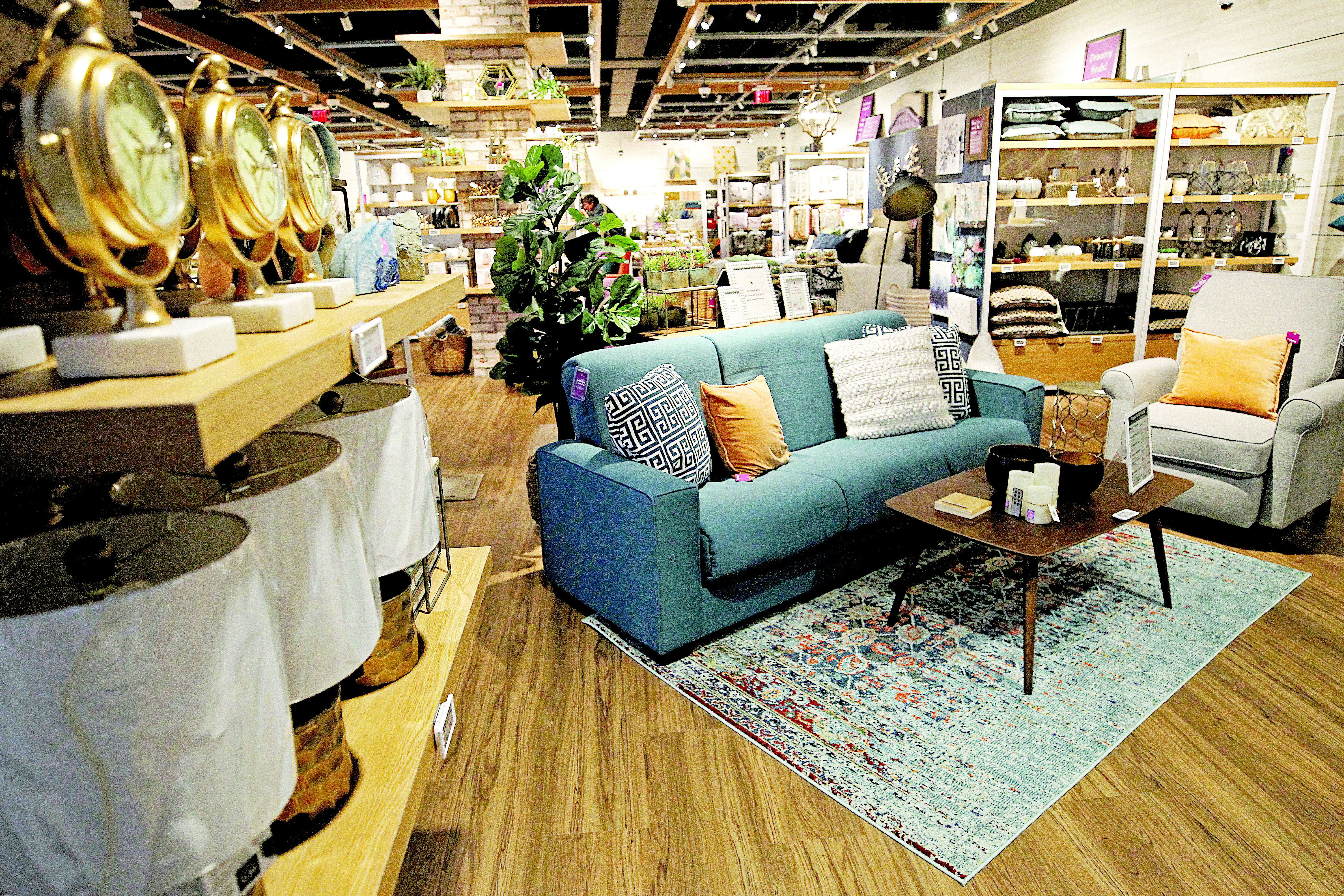 Wayfair Will Close Its Only Standalone Store The Boston Globe