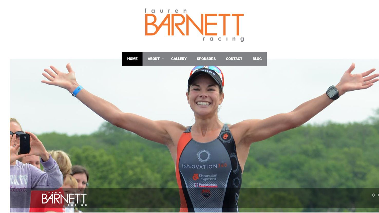 Ironman winner sues Dallas-area supplement maker, claiming