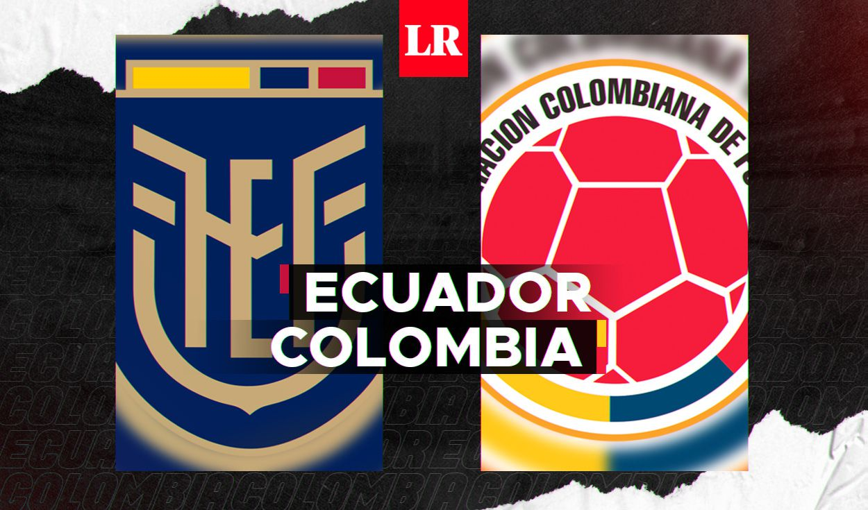 El Canal Del Fútbol En Vivo Por Internet Ecuador Vs Colombia En Vivo Ecdf Youtube El Canal Del Fútbol Online Gratis La República