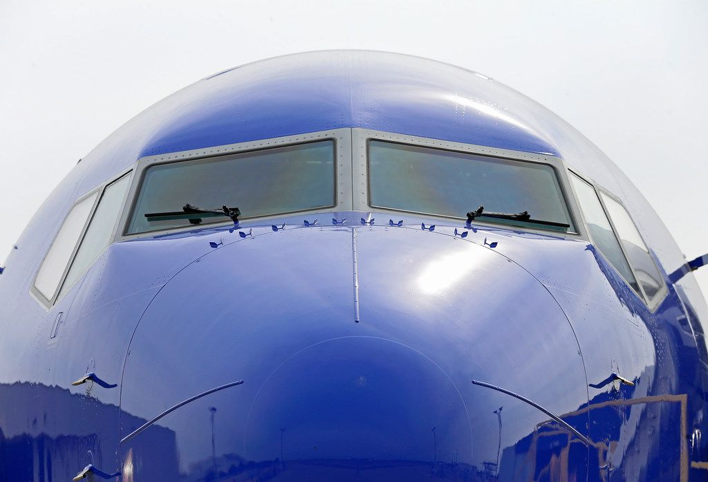 Texas man charged for midair meltdown challenges law, saying