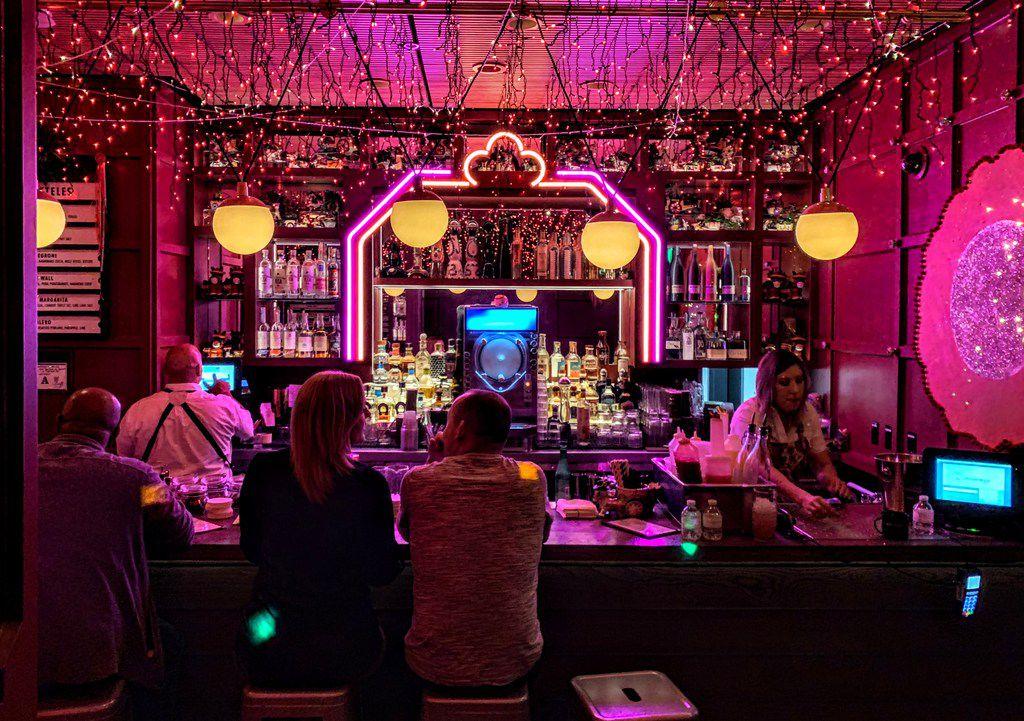 Want to sneak away? Try these hidden or secret bars in Las Vegas