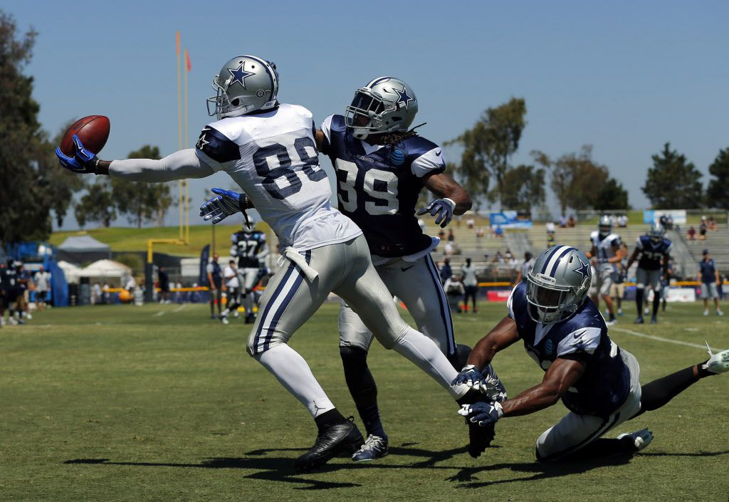 Seeing Is Believing When It Comes To Dez Bryant S Latest One