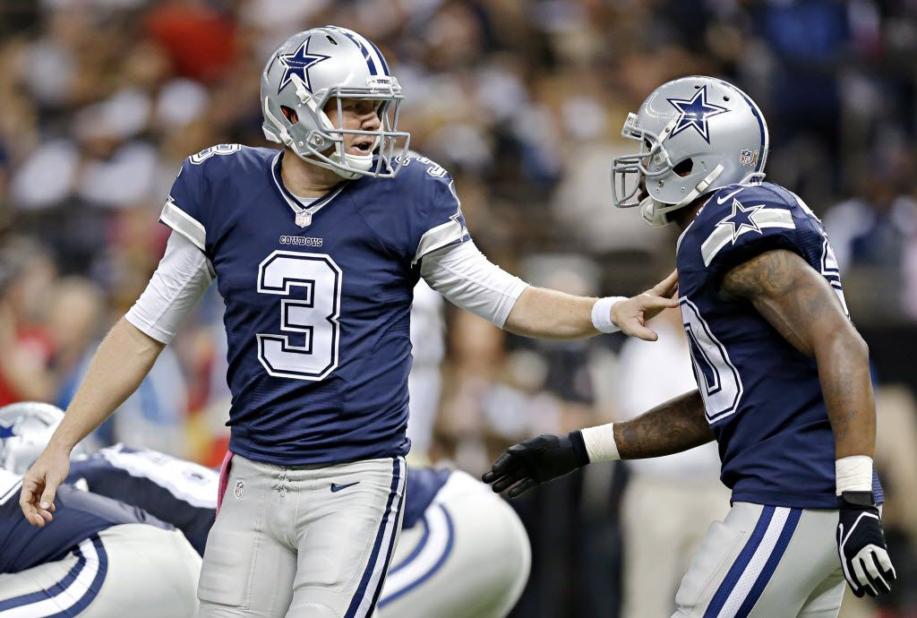 Cowboys QB Brandon Weeden on Twitter haters: 'I'm 32 years old. I ...