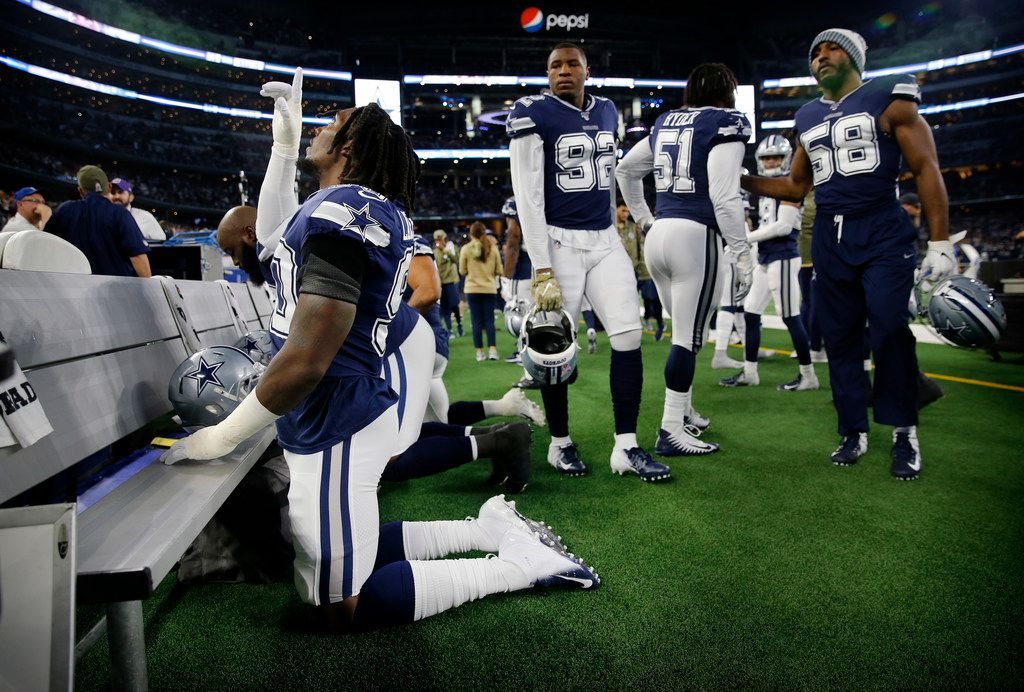 5 Issues The Cowboys Defense Has To Overcome From