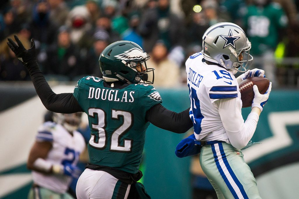 Did Win Vs Eagles Show Us Why Jerry Jones Should Keep Brice