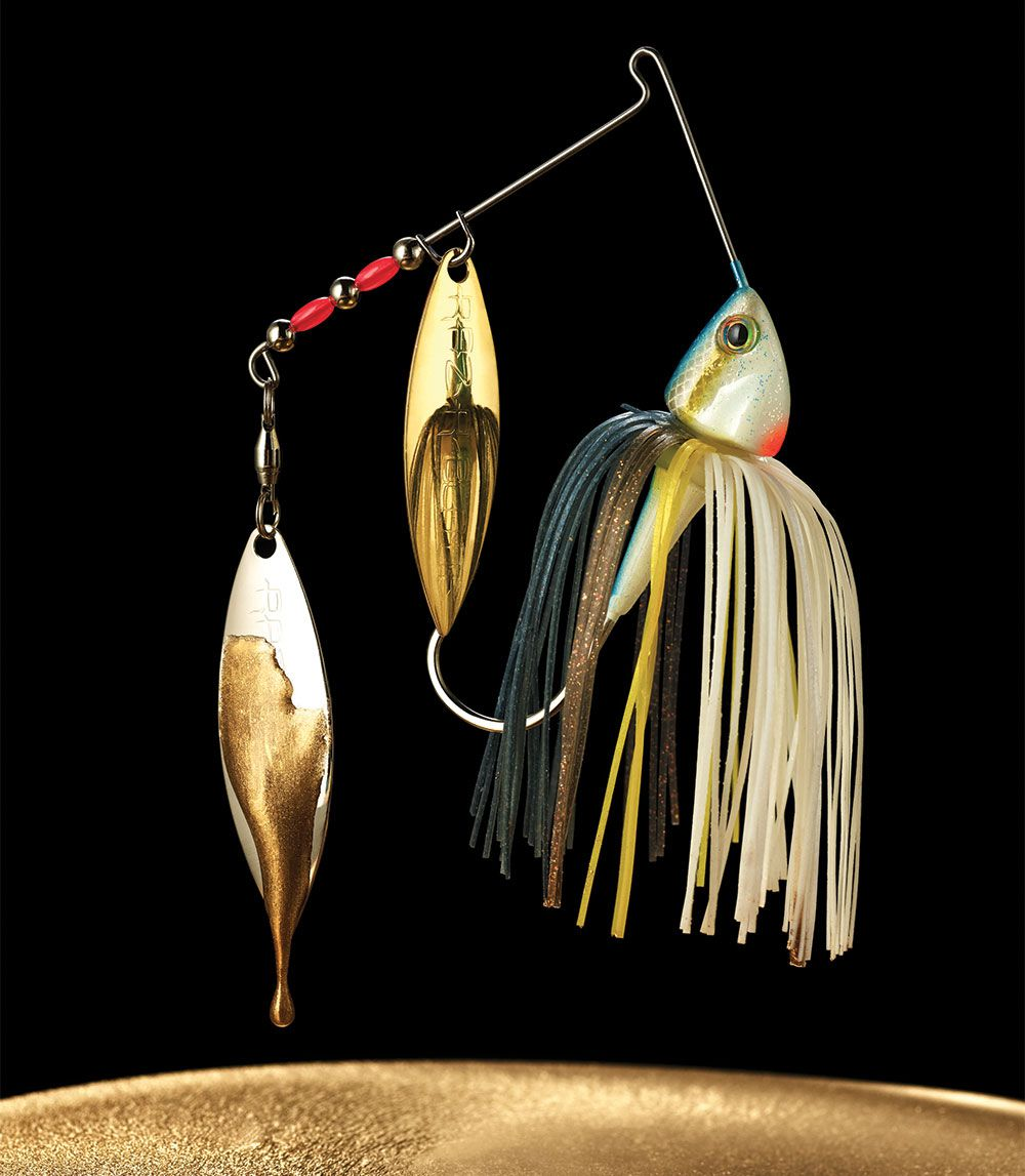 The 8 Highest Earning Bass Lures in Competitive Fishing
