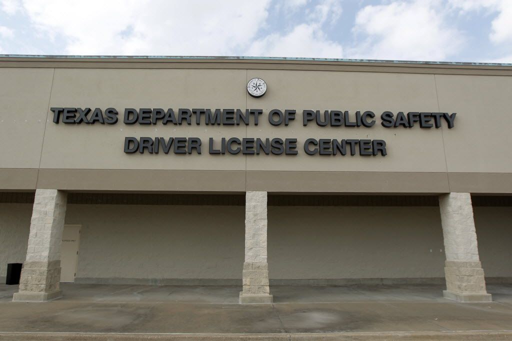 To ease wait times, Texas DPS proposes closing 87 driver's