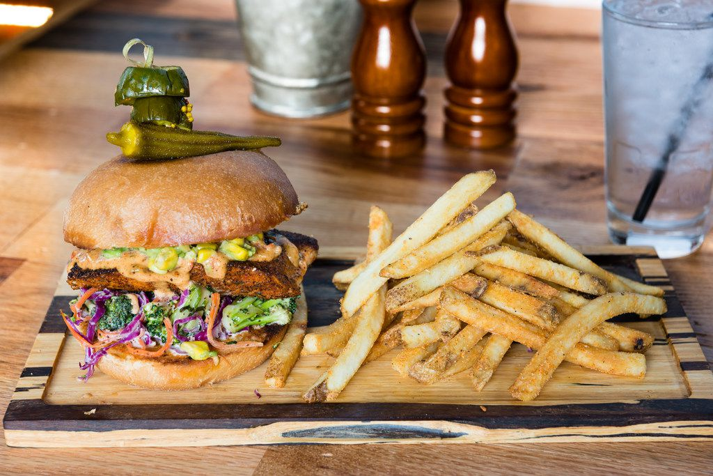 4 New Restaurants In Dallas Irving Addison And One Fast