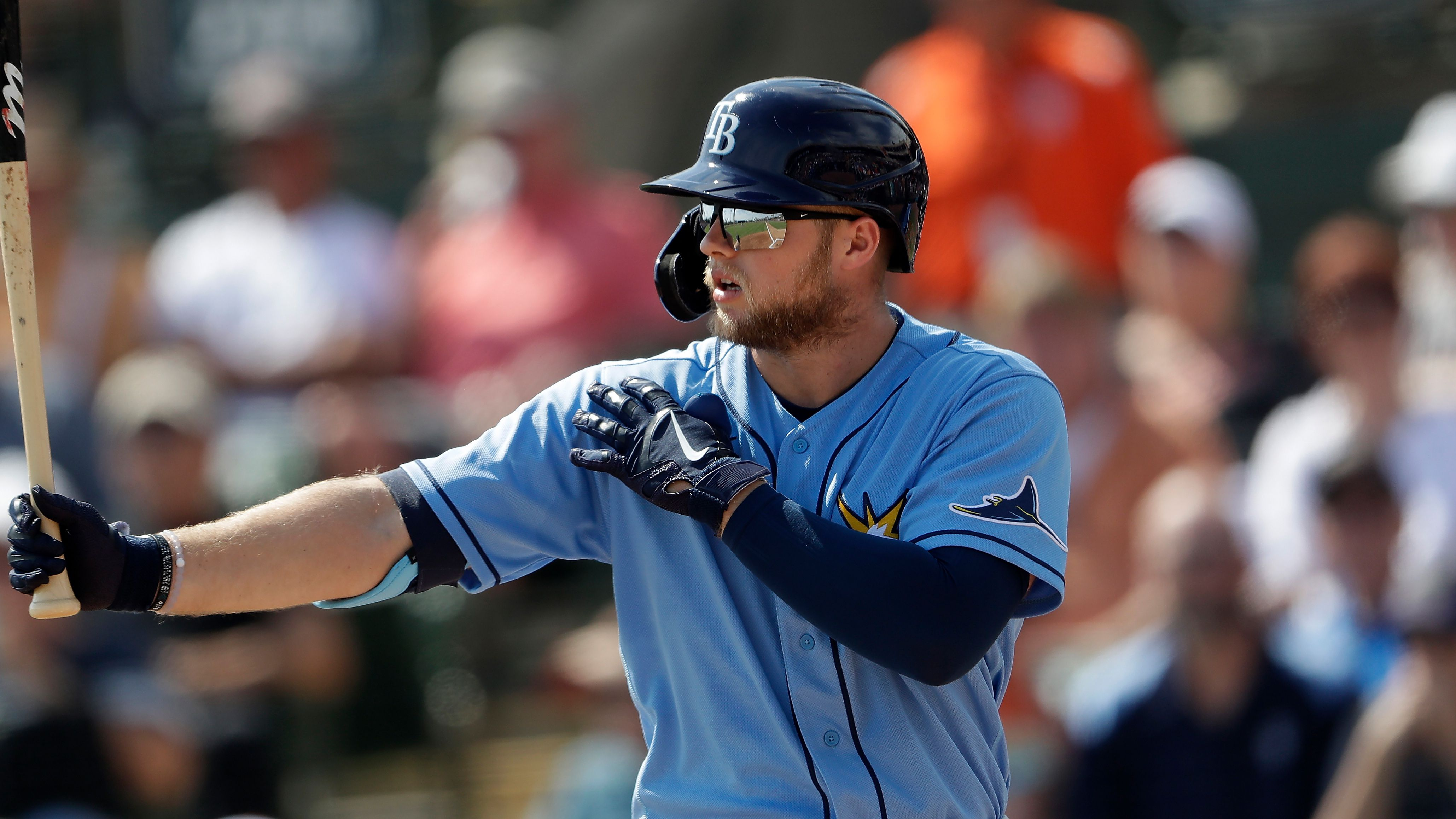 tampa bay rays have a lot of winning ingredients the boston globe the boston globe