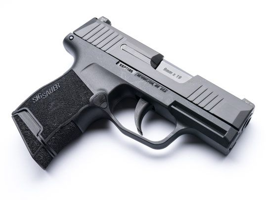 The Best Concealed-Carry Handguns | Field & Stream