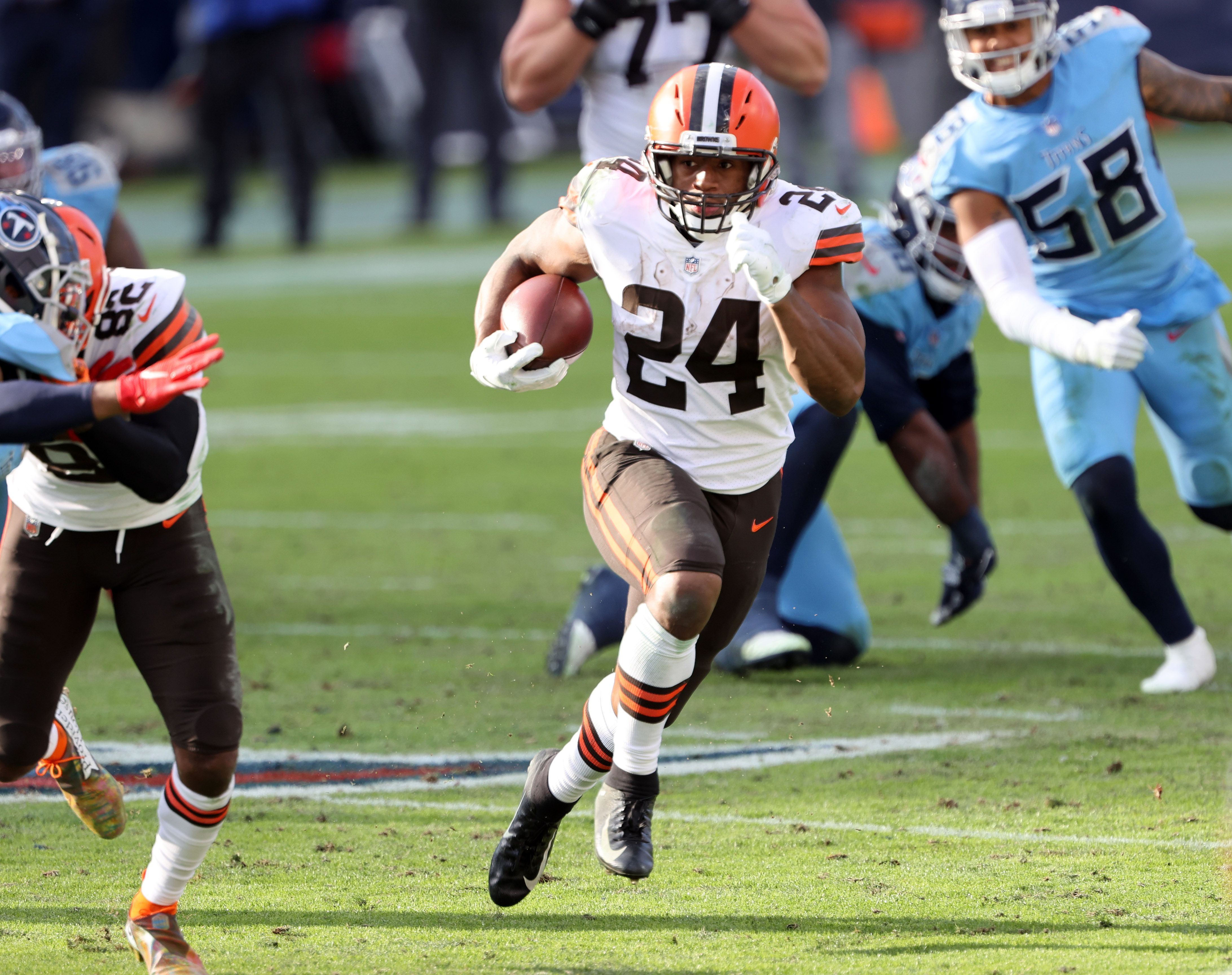 Cleveland Browns Vs New York Jets Free Live Stream 12 27 2020 Score Updates Odds Time Tv Channel How To Watch Online Oregonlive Com