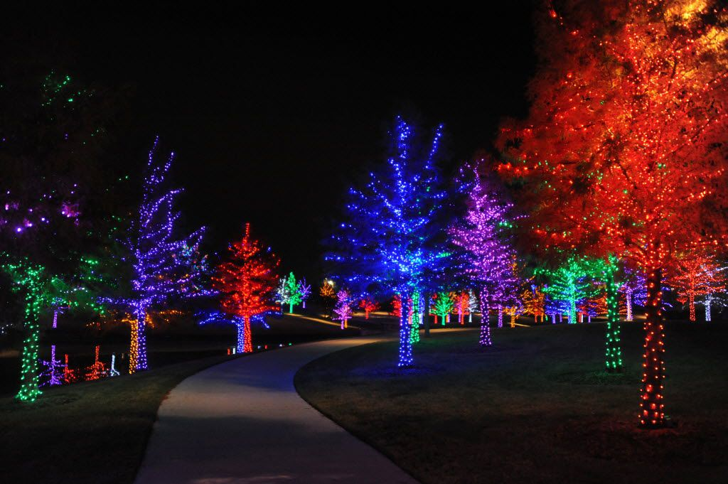 Christmas Display Ideas For Toddlers.The Top Places To See Christmas Lights In Dallas Fort Worth
