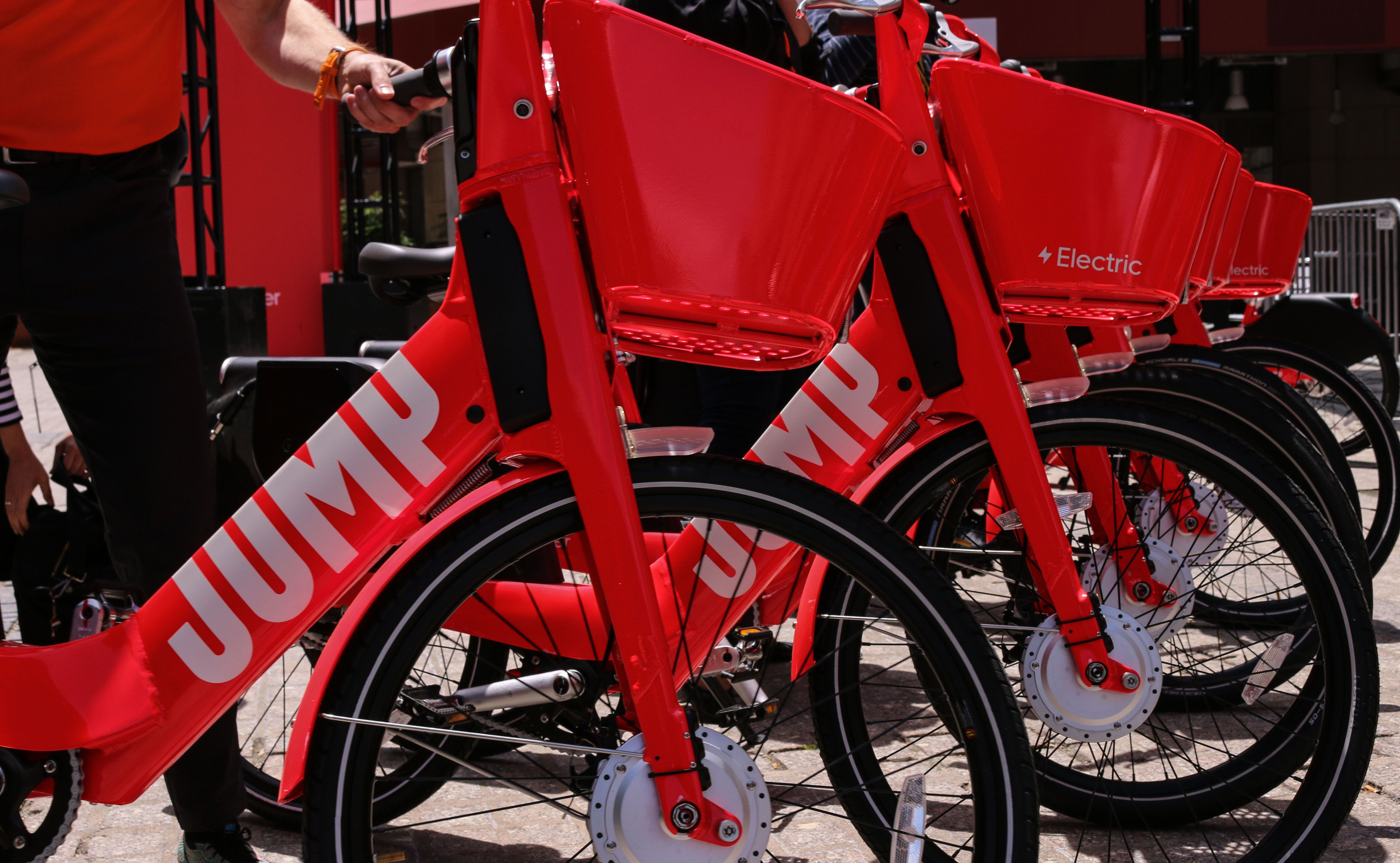Jump bike service sees a big price increase in Providence