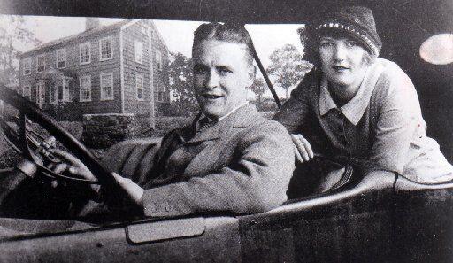 Does F Scott Fitzgerald Still Matter A New Biography Makes