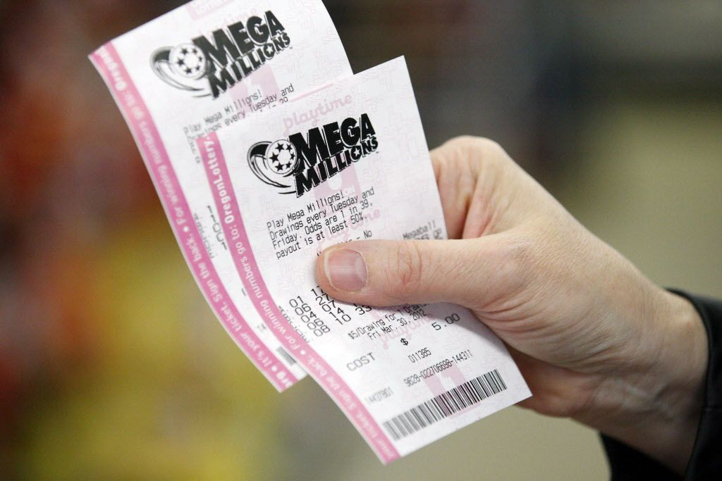 Lottery Ticket Worth 1 Million That Was Bought In Richardson Will Expire Friday