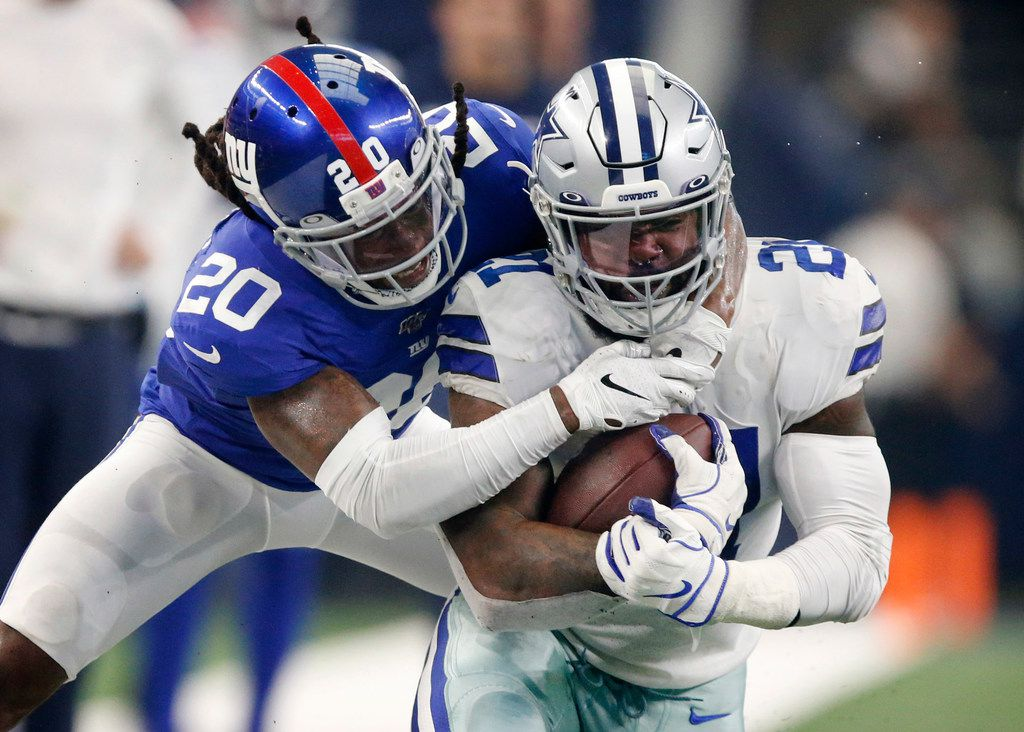 Expert Predictions For Cowboys Giants Return Trip To