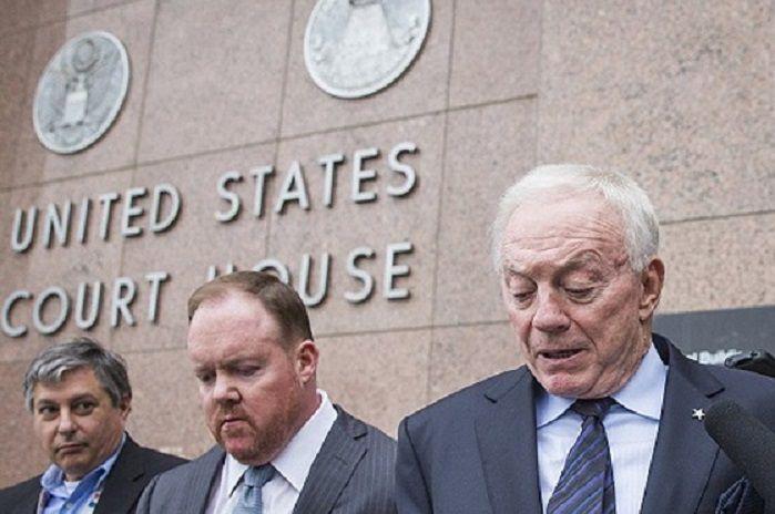 Dallas Criminal Defense Attorney White Collar Computer Drug Cases