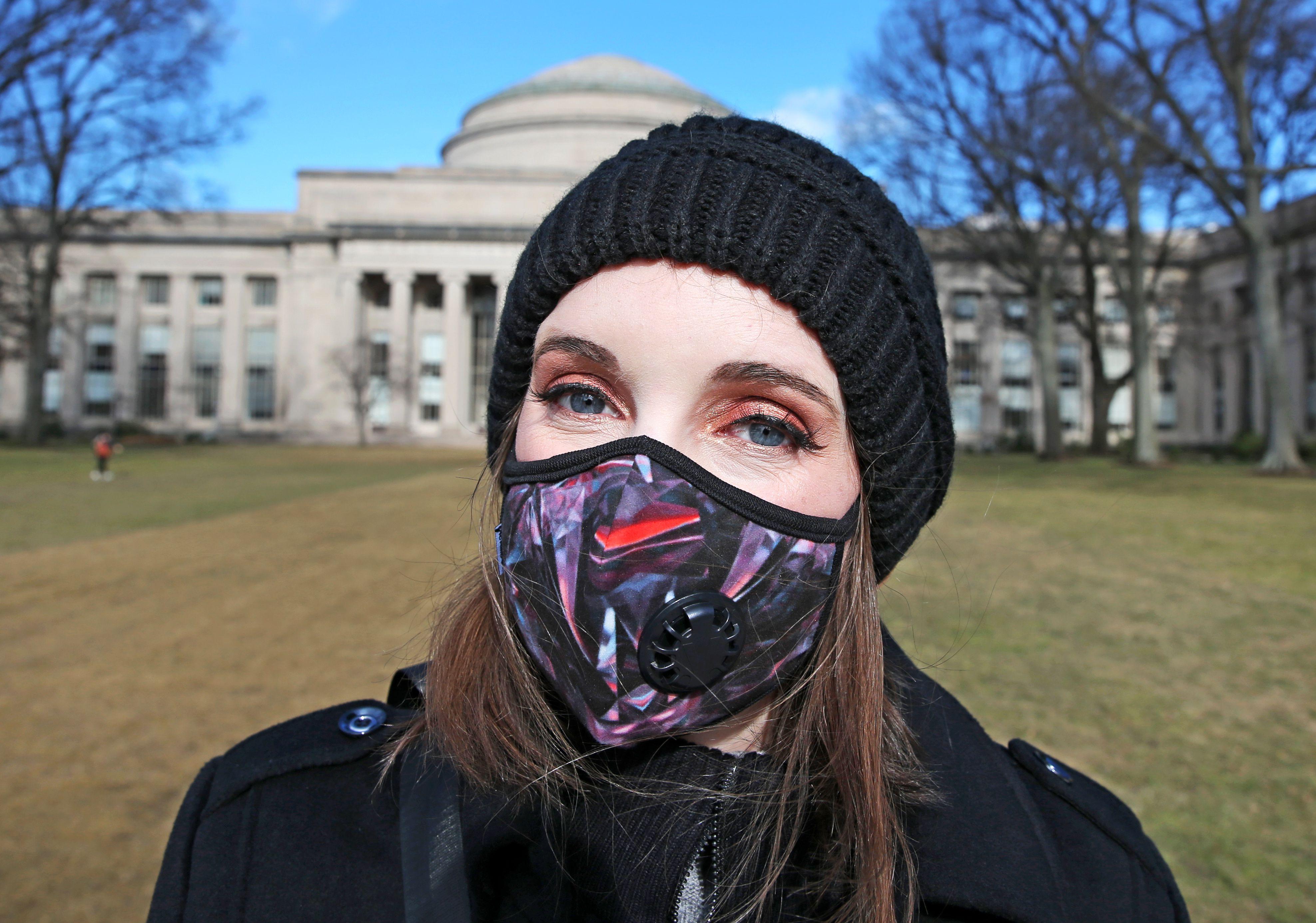 mask korona virus