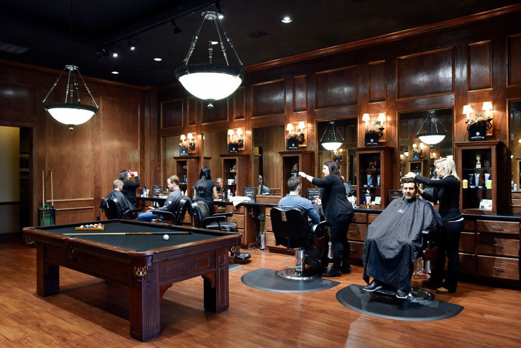 Southlake Based Boardroom Salon For Men Bought By Former Execs Of Firm That Owns Neiman Marcus