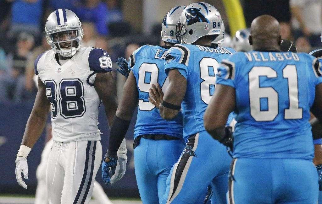 Forget The Nfc East These Are The 5 Teams Dez Bryant Should