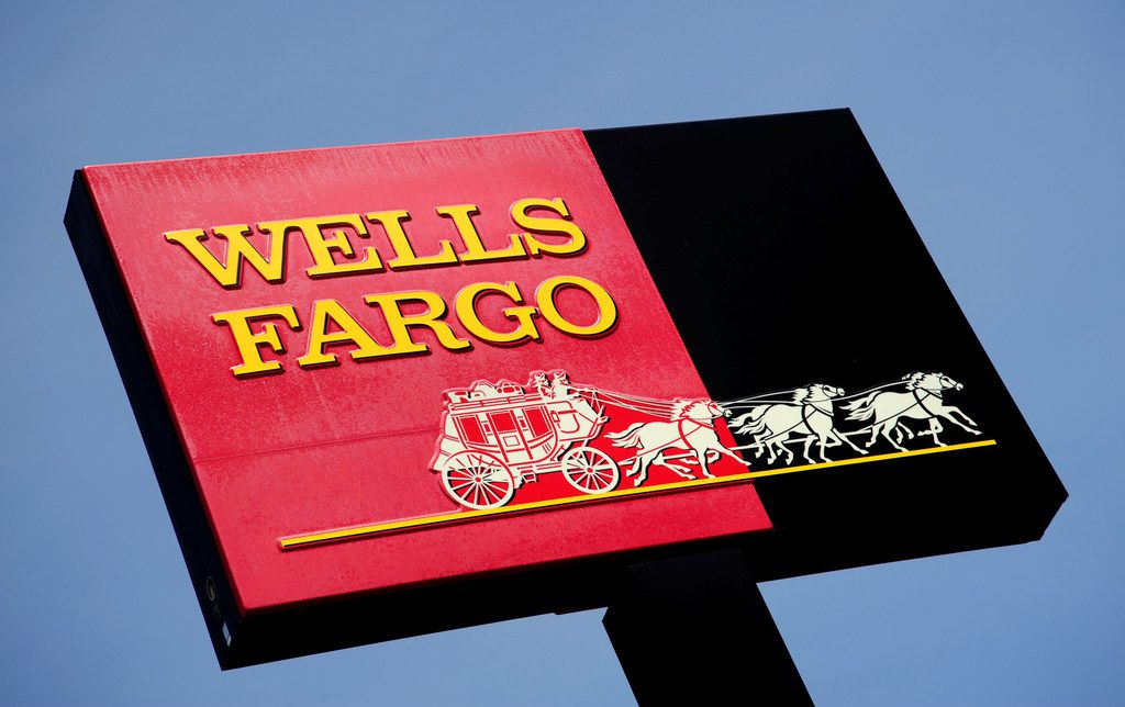 Wells Fargo Bank has a big presence in Texas and trust to