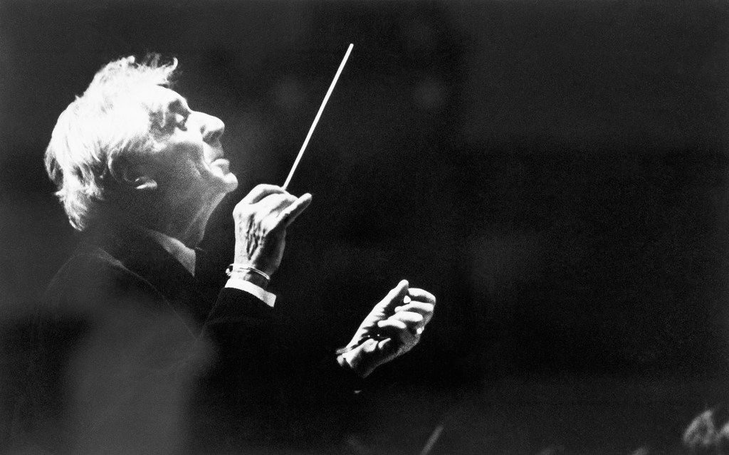 Leonard Bernstein's extravagant gifts to be celebrated in