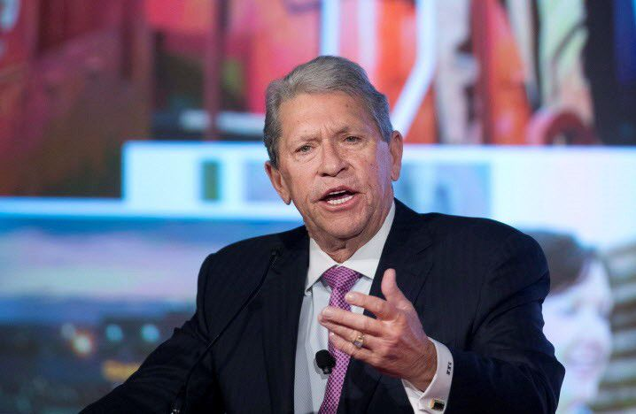 Is a $200 million package for a CEO too much? BNSF rival