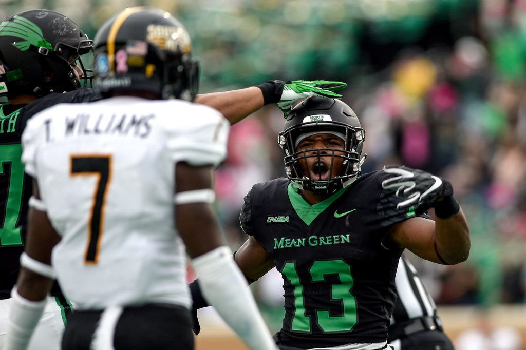 Game-by-game predictions for North Texas in 2019: Will the