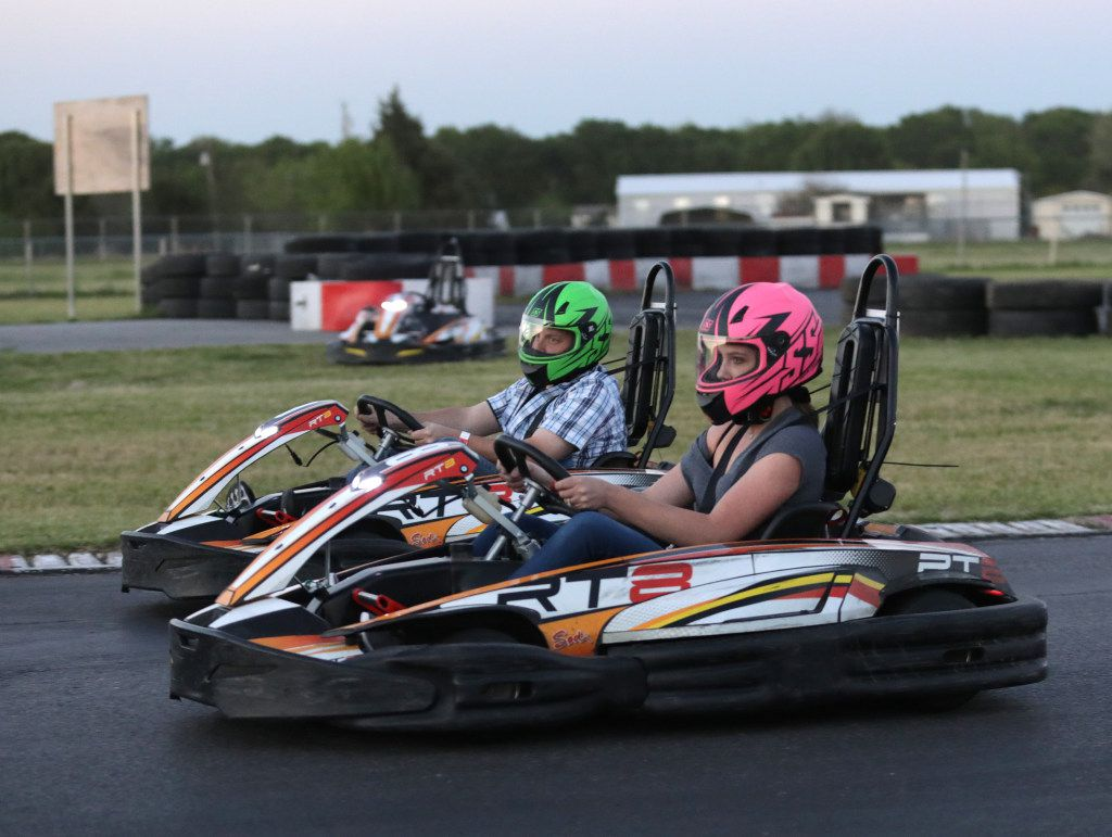 Dallas Karting Complex >> 8 Adventurous Spins On Date Night In Dallas Fort Worth