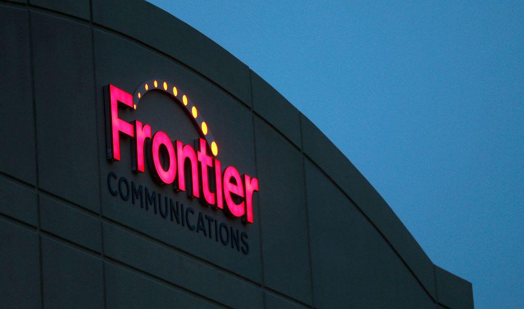 Frontier Communications lost 600,000 new Verizon customers
