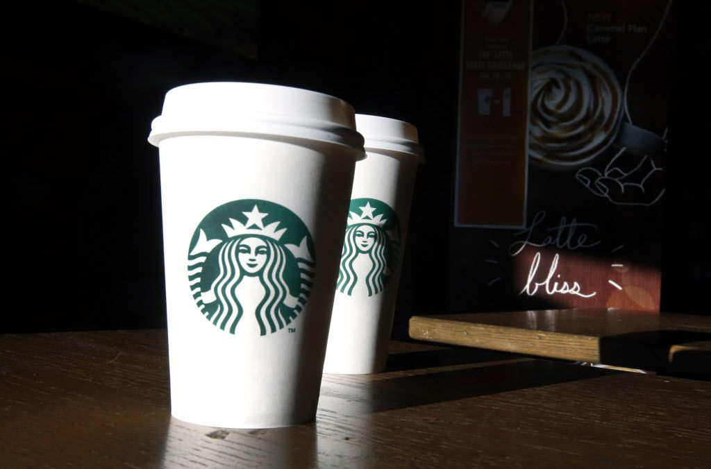 Judge Offers Icy Words To Plaintiff Suing Starbucks Over
