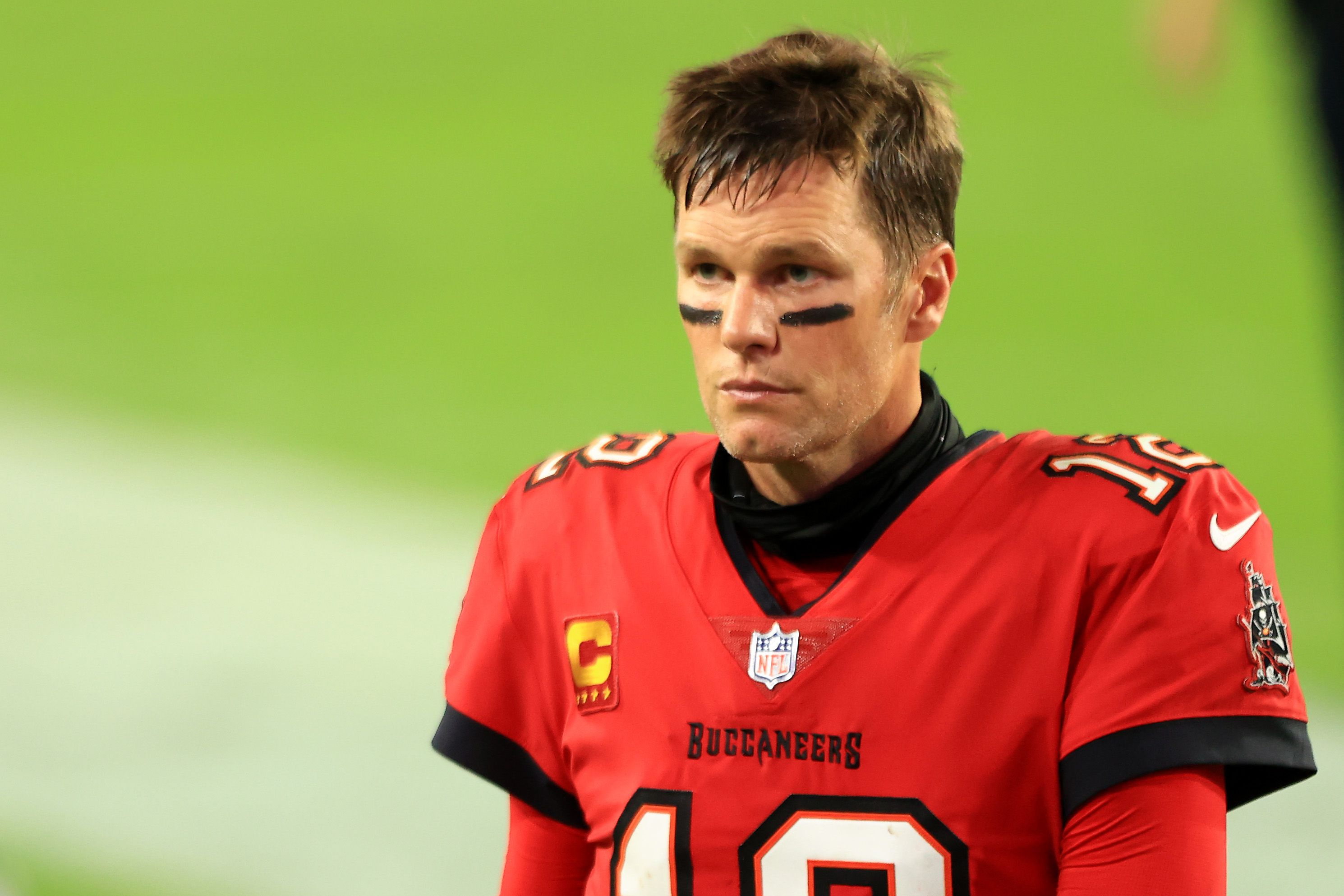 Forget the Super Bowl; Tom Brady might not make it to the playoffs ...