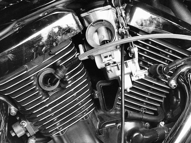 Easiest Ways To Increase Your Motorcycle's Power