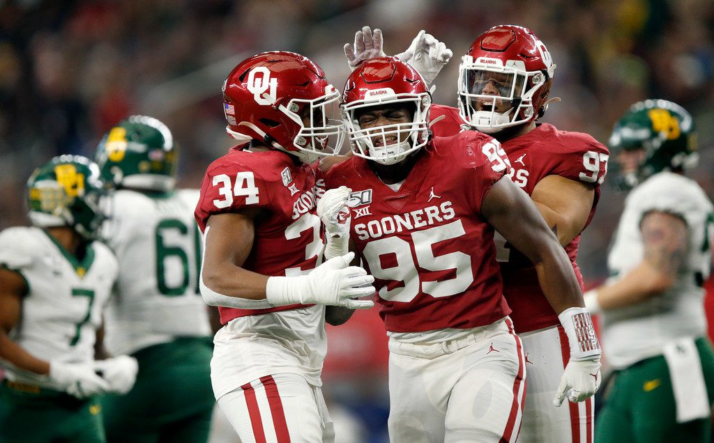 Oklahoma To Face No LSU After Earning Fourth College Football Playoff Berth