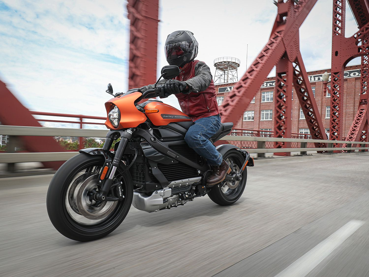 Enjoyable 2020 Harley Davidson Livewire First Ride Cycle World Caraccident5 Cool Chair Designs And Ideas Caraccident5Info