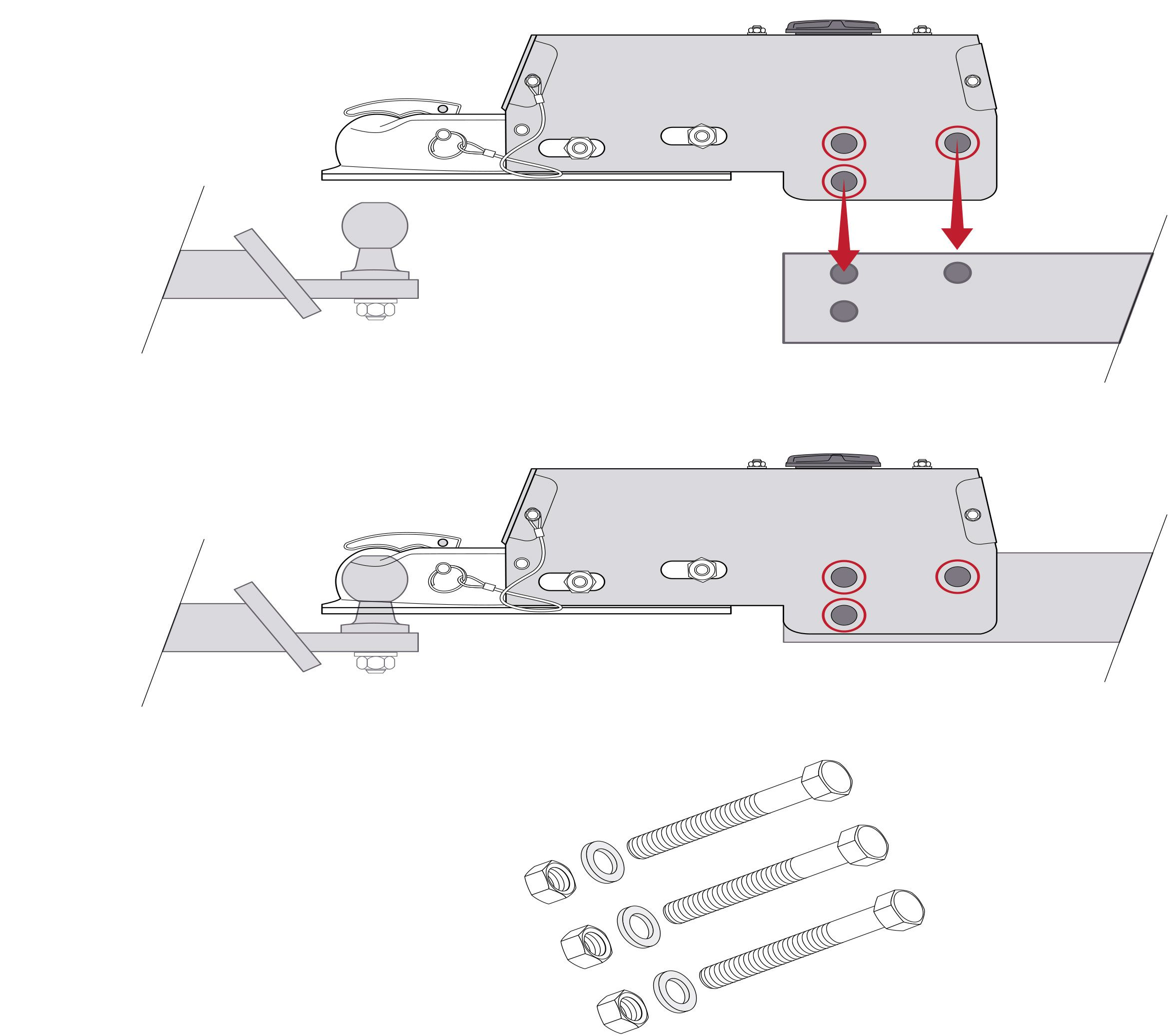 How To Replace A Boat Trailer Surge Brake Actuator Coupler Boating Magazine
