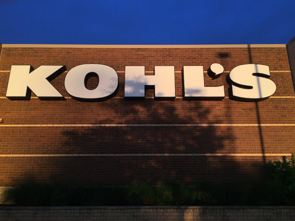 Kohls Going Out Of Business 2020.Kohl S Closing Stores And Dallas Customer Service Center