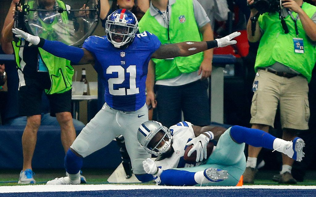 Why Dez Bryant S One Catch Day Is So Unacceptable