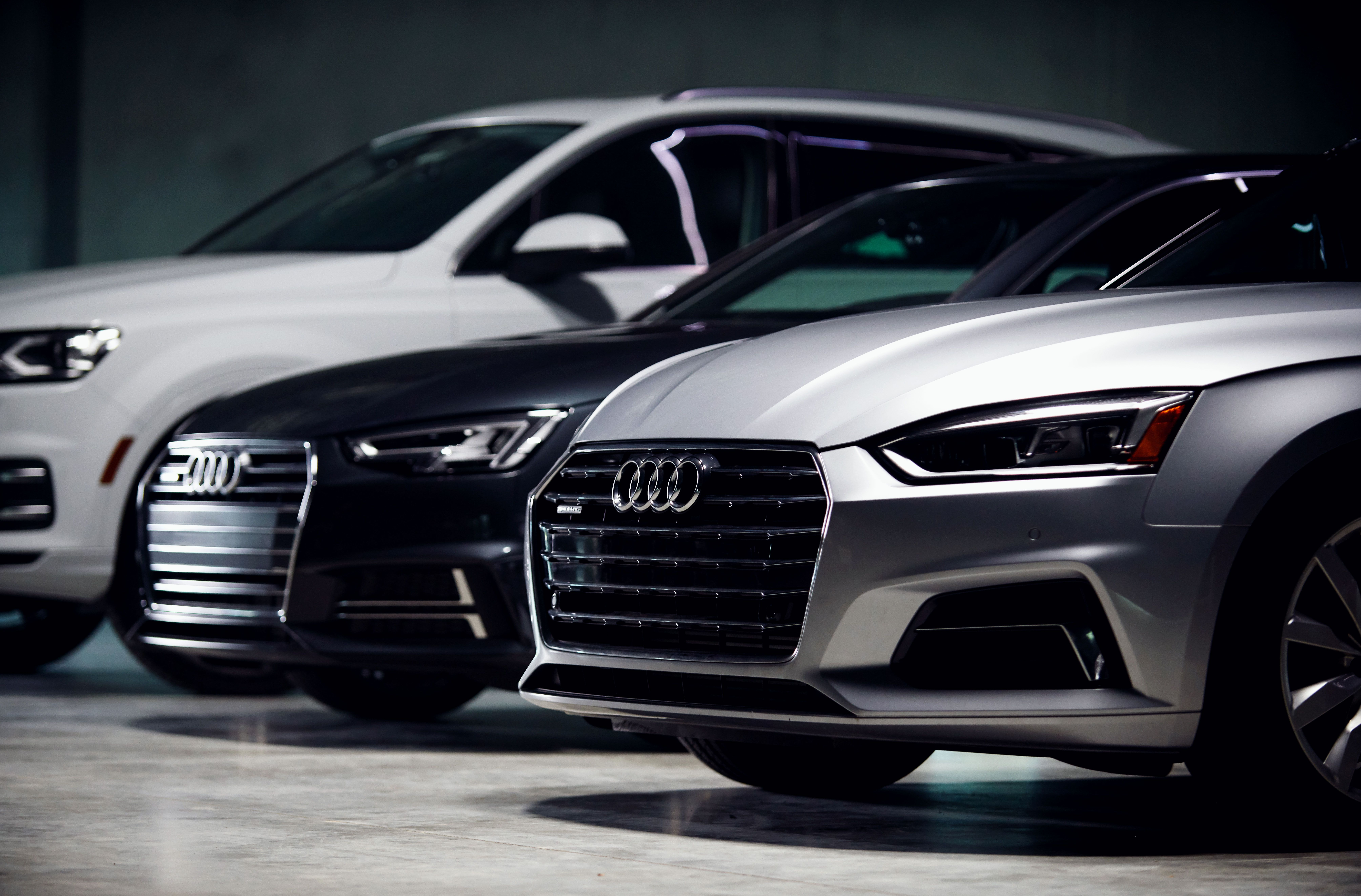 For 1 400 A Month Audi S Subscription Service Lets You Swap Cars To Fit Your Needs