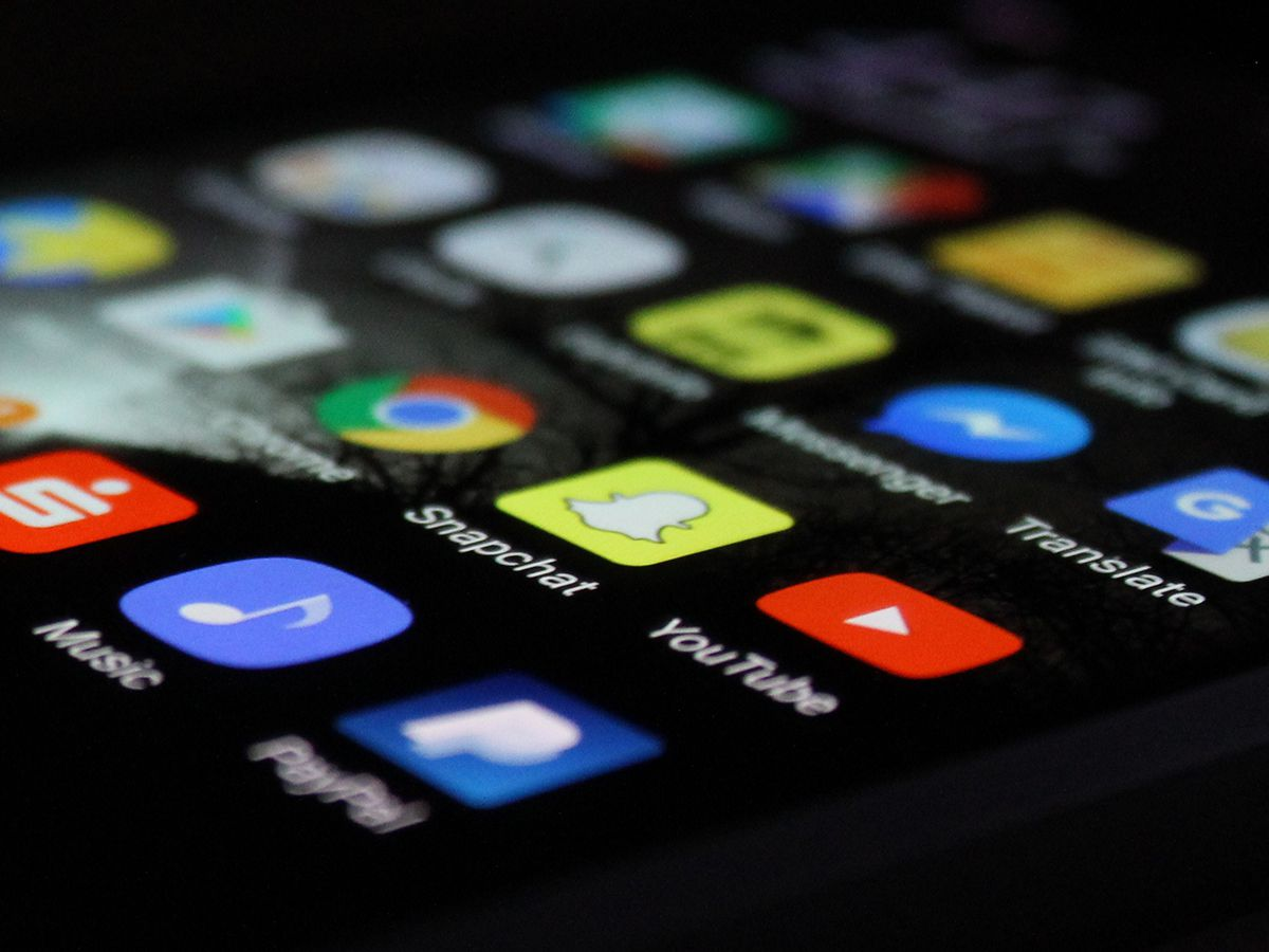 How To Use Your Smartphone Without Leaving A Trace Popular Science