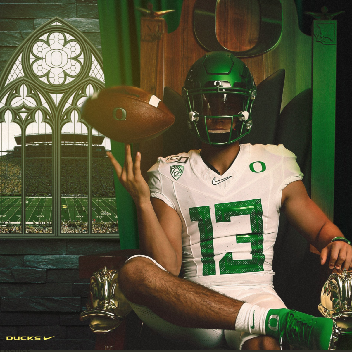Oregon Ducks Football Recruiting Early Signing Period Live Updates Oregonlive Com