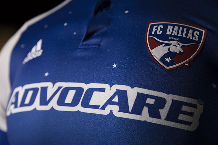 official photos dc8e3 7d0e1 A new FC Dallas secondary jersey is coming, let's have some fun