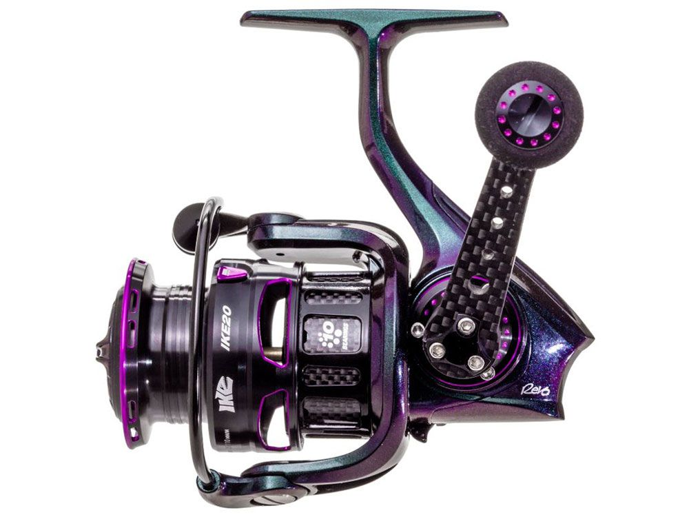 Tackle Test: Best New Fishing Rods and Reels Ranked and