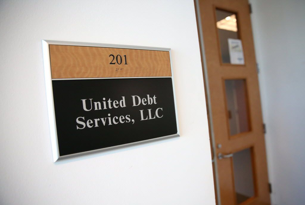 Frisco debt relief company draws more than 100 BBB complaints